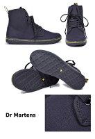 ドクターマーチンDrMartensSHOREDITCH7eyeBOOTレディースキャンバススニーカー