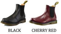 ドクターマーチンDr.Martensレディースメンズ靴ブーツサイドゴアチェルシーchelseaboot2976【西日本】
