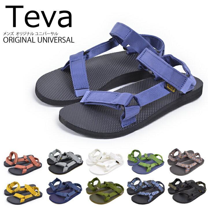 Teva サンダル テバ メンズ オリジナル ユニバーサル アズラ ORIGINAL UNIVERSAL 1004006