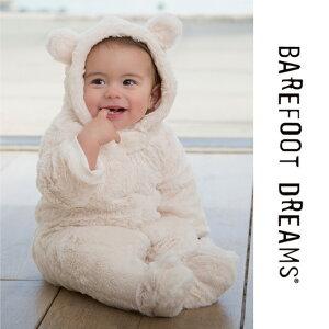【エントリーでポイント最大4倍】出産祝い 赤ちゃん 着ぐるみ ベアフットドリームス赤ちゃん ...