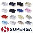 スペルガ スニーカー superga cotu classic 2750クラッシクなデザインのスペルガ キャンバススニーカー白 ホワイト スニーカー レディース 【西日本】