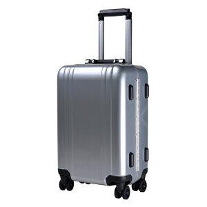 ゼロハリバートン ゼロハリ キャリーケース スーツケース ZERO HALLIBURTON Classic Polycarbonate Carry-On Spinner Luggage ZRF-19 【西日本】