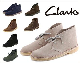 更多的 CLARKS 沙漠靴 CLARKS 原件 Clarks 沙漠中股票最受歡迎的模型,在鞋部啟動