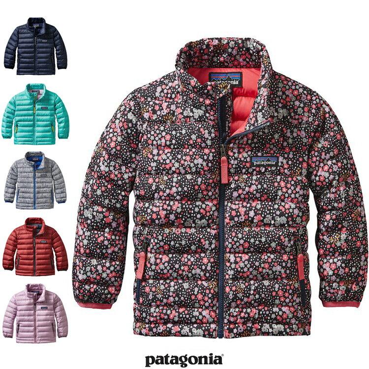 2017 FW 秋冬新作 Patagonia パタゴニア 60520 ベビー・ダウン・セーター Baby Down Sweater 60519
