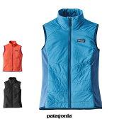 パタゴニア patagonia 84360ウィメンズ・ナノエア・ライト・ハイブリッド・ベスト レディース Women's Nano-Air Light Hybrid Vest
