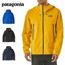 パタゴニア Patagonia メンズ・クラウド・リッジ・ジャケット ...