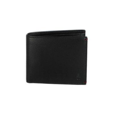 LindenCoinBillfoldBlackカードケース財布1
