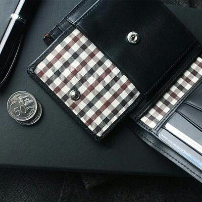 LindenCoinBillfoldBlackカードケース財布3