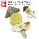【送料無料】食品サンプル マグネット かわいい おでん おもしろ雑貨 インテリア 磁石 お土産 キッズ 誕生日 プレゼント 日本製 リアル