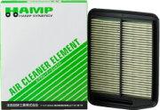 ハンプシナジー エアクリーナーエレメント ステップ エンジン