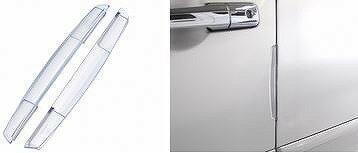 メール便可 星光産業 スリムプロテクター4 CL EW-55