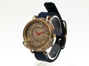 【送料無料】en帽子・大手作り腕時計【rakutenshopDe