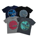 ★SALE★Hurley ハーレー キッズ ECLIPSE OILERS TEE