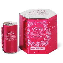 4缶お買い上げで、可愛らしいオリジナルボックスにお詰めしちゃいます!!フランシス・コッポラ...