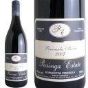 プラムやブラックベリーを感じるスパイシーな赤ワイン!ペニンシュラ シラーズ [2007] パリ...