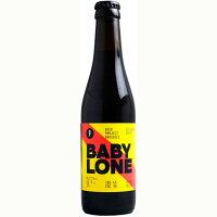 バビロンブラッセルズ・ビア・プロジェクト330ml(ベルギービール12本セット)【納期:3日〜約2週間後に発送】