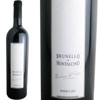 ブルネッロ・ディ・モンタルチーノリゼルヴァマドンナ・デル・ピアーノ[2003]ヴァルディカーヴァ