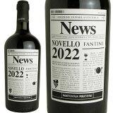 ファルネーゼ ヴィーノ ノヴェッロ [2020] 【船便】【家飲みにおすすめ】【入荷済み】