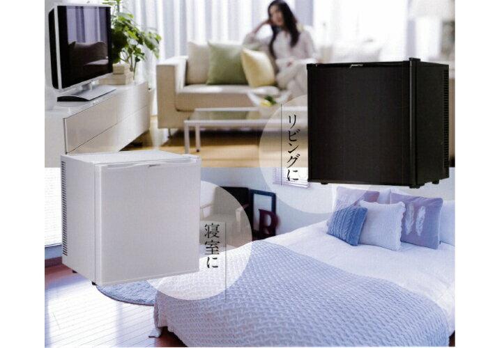 デバイスタイル deviceSTYLEペルチェ式電子冷蔵庫容量20LRA-P20-K1ドア冷蔵庫右開きコンパクトブラック