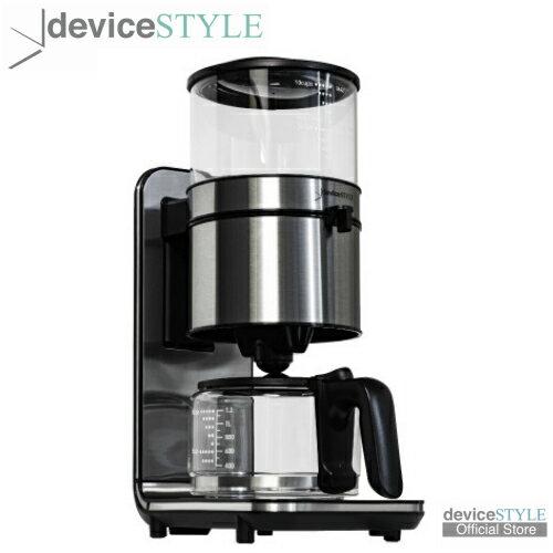 デバイスタイル deviceSTYLEブルーノパッソ BrunopassoコーヒーメーカーPCA-10X