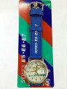 【メール便送料無料】 新幹線 キッズ腕時計 しんかんせんウォッチ E5系はやぶさ・E6系こまち・E7系かがやき 電車グッズ かっこいい プレゼント ギフト 遠足 入園入学祝い 誕生日 クリスマス(jrh-027 asa230073)