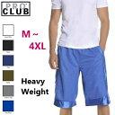 PRO CLUB (プロクラブ) 【全7色】【即納】[あす楽] PROCLUB Mesh Short Pants メッシュショート パンツメンズ大きいハーフパンツ 大きいサイズメンズ 無地メッシュパンツ