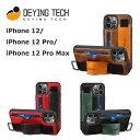 DEYING iPhone 12 Pro &iPhone 1