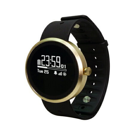 i-gotU Q-Watch Q-77HR Fitness ウォッチ