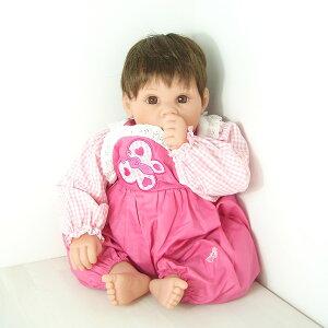 貴重な人形用の洋服です!ミドルトン赤ちゃん人形 洋服【ベビー服[ピンク]】(baby_pink)|