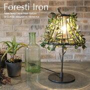 Foresti_Iron_table_lamp
