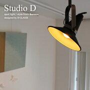 Studio_D_spot_light