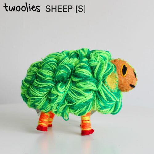 SHEEP S