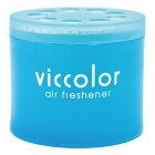 【日本製】ビッカラ(VICCOLOR)/スカッシュ5406車芳香剤ダイヤケミカルダイヤックスくるまにポピー