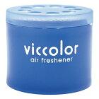 【日本製】ビッカラ(VICCOLOR)/ブルーウォーター5531車芳香剤ダイヤケミカルダイヤックスくるまにポピー