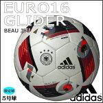 サッカーボール5号球一般アディダスadidasEURO2016グライダードイツ5号球JFA検定