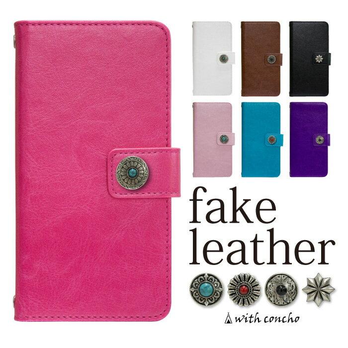 スマートフォン・携帯電話用アクセサリー, ケース・カバー  Galaxy Feel2 SC-02L 2 2 fj6084-concho