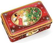 シャトゥレ クリスマス レープクーヘン チョコレート クッキー 買い上げ