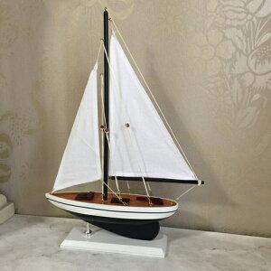 ミロスセイルボートホワイト