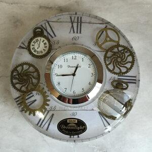 ドリームライト時計セット/タイムレス