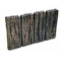 NXstyle 花壇材 ガーデンスリーパー平行四連 ×15個 9900281