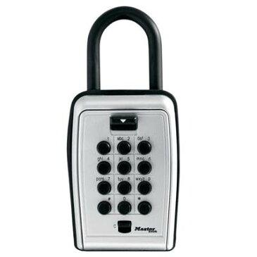 Master Lock マスターロック プッシュ式キーセーフ 850031