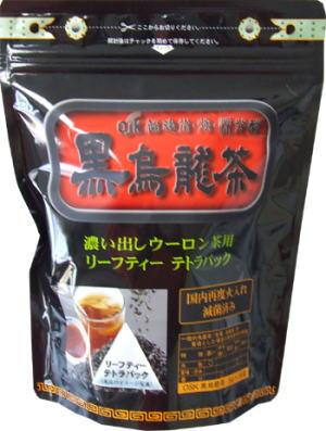 茶葉・ティーバッグ, 中国茶  5gX18 20