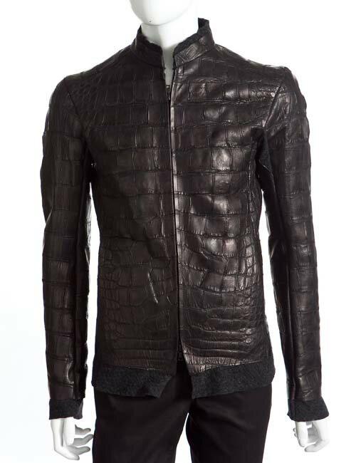 メンズファッション, コート・ジャケット  10OFF ISAAC SELLAM BRUTAL 10OFF