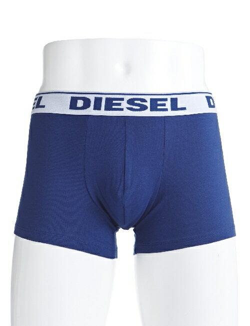 ディーゼル DIESEL パンツアンダーウェア ボクサーパンツ 下着 メンズ 00SB5I 0GAFN ネイビー 楽ギフ_包装