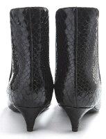 2014年秋冬新作/ジュゼッペザノッティ【GIUSEPPEZANOTTI】ブーツ【レディース】(I47046)ブラック【送料無料】【QUOカードプレゼント】