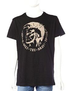 ディーゼル【DIESEL】Tシャツディーゼル【DIESEL】Tシャツ/半袖/丸首【メンズ】(00CWCS 0R919)...