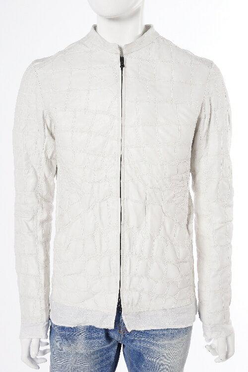 メンズファッション, コート・ジャケット  10OFF ISAAC SELLAM E16-BLANC 10OFF 0180313