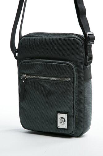 ディーゼル DIESEL ディーゼル ショルダーバッグ カバン 鞄 BEAT THE BOX DAMPER - c X04104 P0409...
