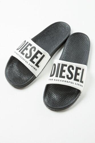 ディーゼル DIESEL ディーゼル サンダル スリッパ シューズ 靴 ICON FREESTYLE - slide メンズ Y00...
