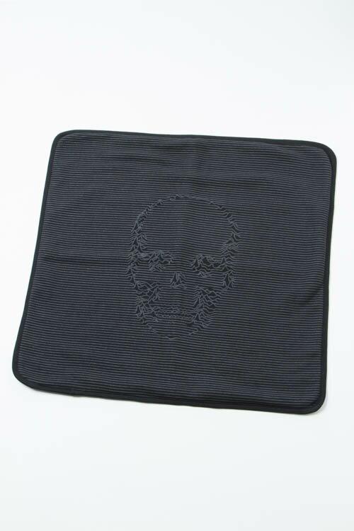 ルシアンペラフィネ lucien pellat-finet グッズ クッションカバー EVA35 ブラック3000円OFF クーポンプレゼント:DIFFUSION
